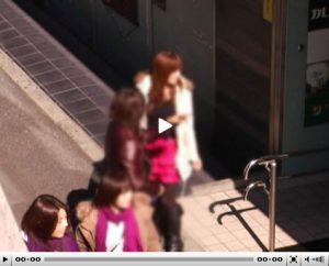 岡田尚也のTAVのナンパ動画