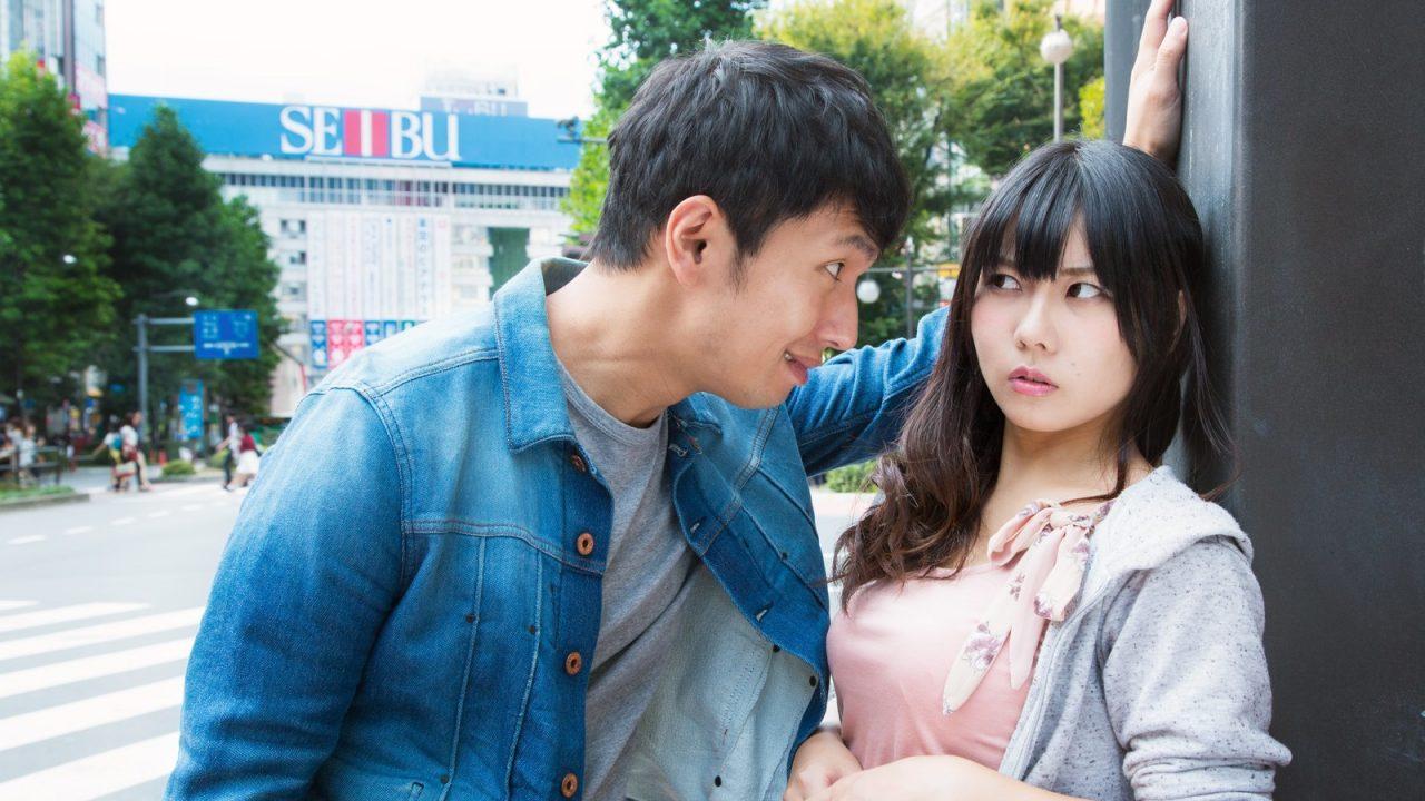名古屋でナンパは自粛するべきか