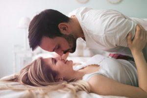 ナンパした女性とセックス